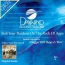 Roll Your Burdens On The Rock of Ages image