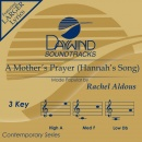 A Mother's Prayer (Hannah's Song) image