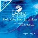 Holy City, New Jerusalem image