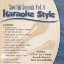 Karaoke Style: Soulful Sounds, Vol. 4