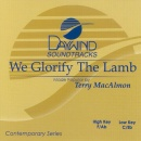 We Glorify The Lamb image