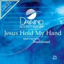 Jesus Hold My Hand image