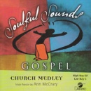 Church Medley - Have You Tried Jesus, I Get Joy When I Think About, Can't Nobody Do Me Like Jesus image