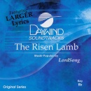 Risen Lamb image