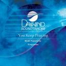 You Keep Praying image