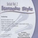Karaoke Style: Selah, Vol. 2
