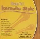 Karaoke Style: Hinsons, Vol. 1