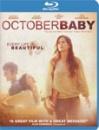 October Baby (Blu-Ray)