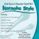 Karaoke Style: Ernie Haase & Signature Sound, Vol. 1