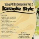 Karaoke Style: Songs of Redemption, Vol. 2