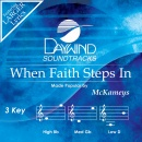 When Faith Steps In